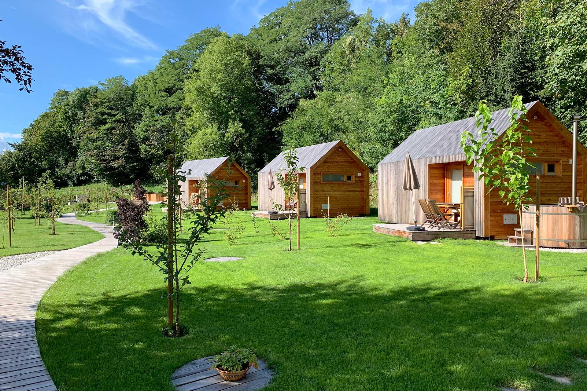 Tiny Houses in Slovenië
