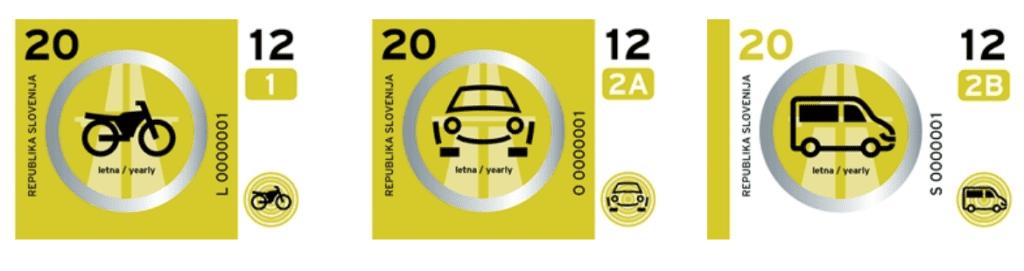 tolvignet voor Slovenië 2020