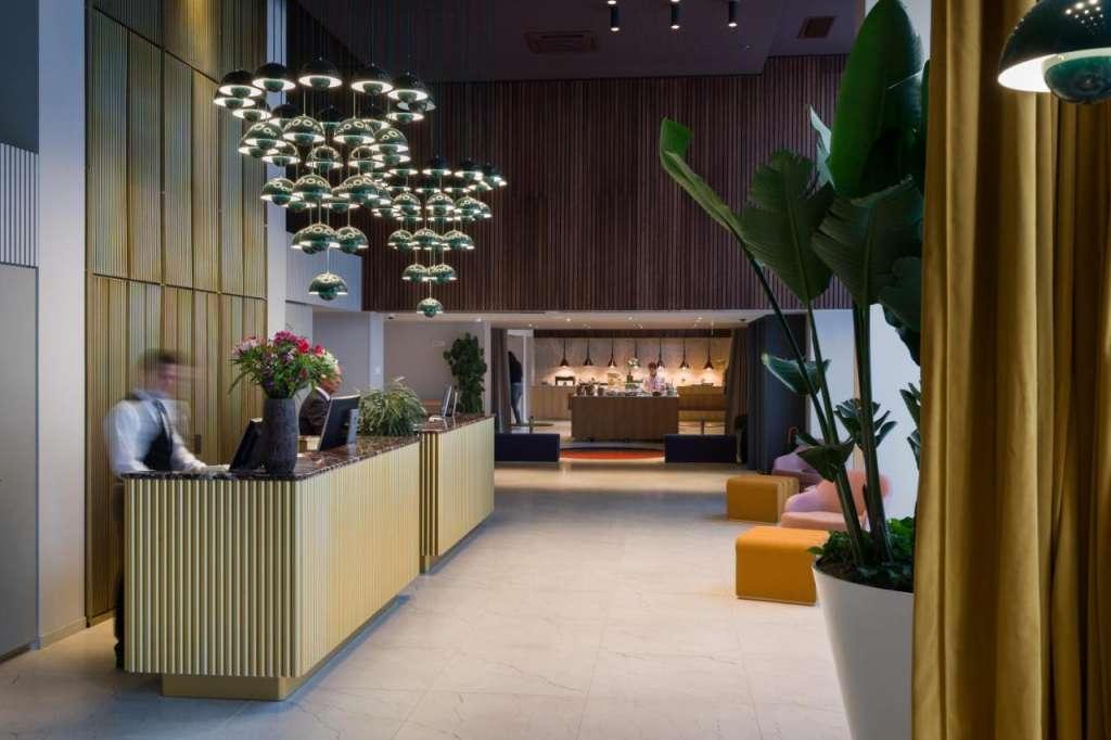 Hotel Lev Ljubljana