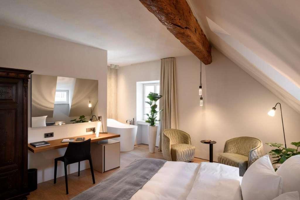 Zlata Ladjica Hotel Ljubljana