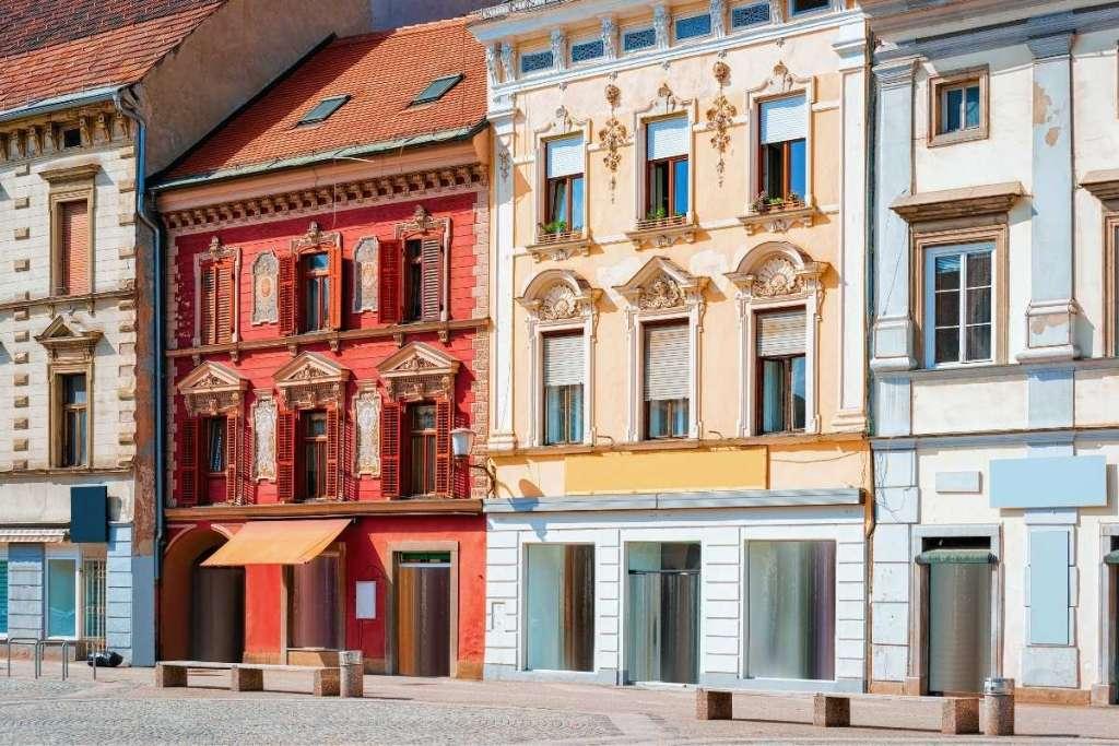 Highlights Slovenie Maribor