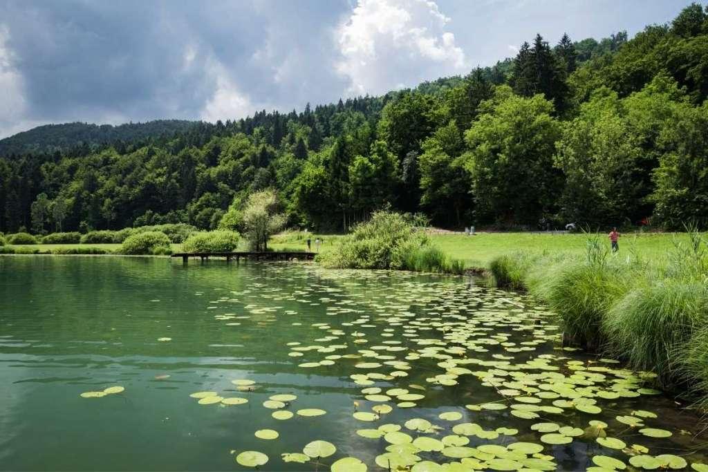 Meren Slovenië